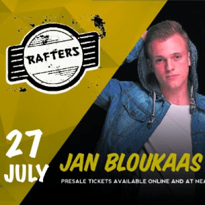 PH FAT - Jan Bloukaas Rafters