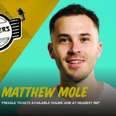 Matthew Mole - Rafters