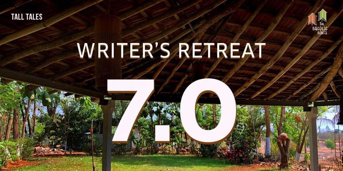 The Writers Retreat 7.0