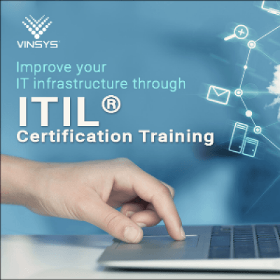 ITIL Foundation Certification Training in Pune- ITIL Certification ...