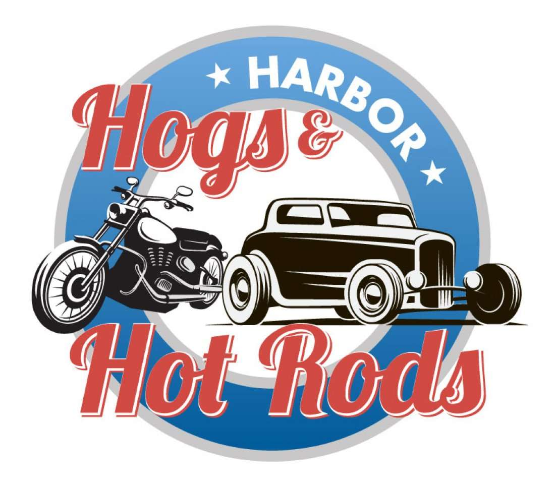 Harbor Hogs and Hot Rods