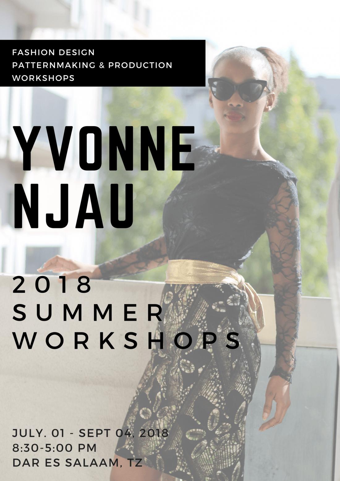 YN 2018 Summer Workshop