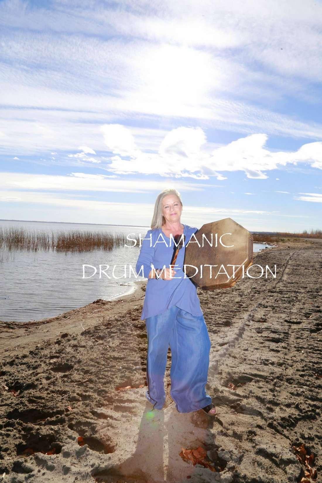 Recapilation A Shamanic Drum Journey Meditation