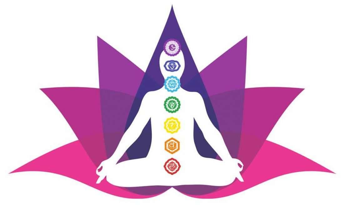 Mini Four Week Chakra Meditation with Reiki