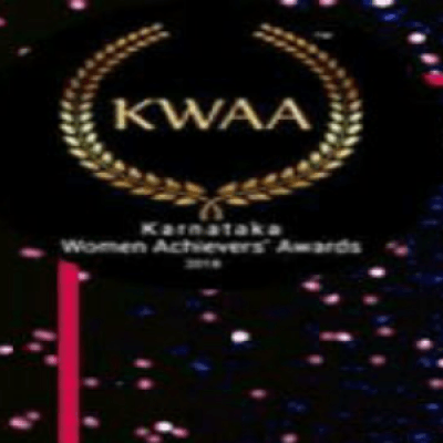 Karnataka Women Achievers Awards