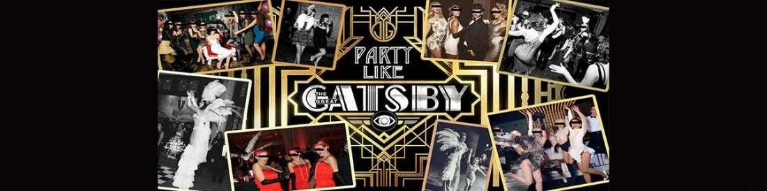 Gatsbys Affair