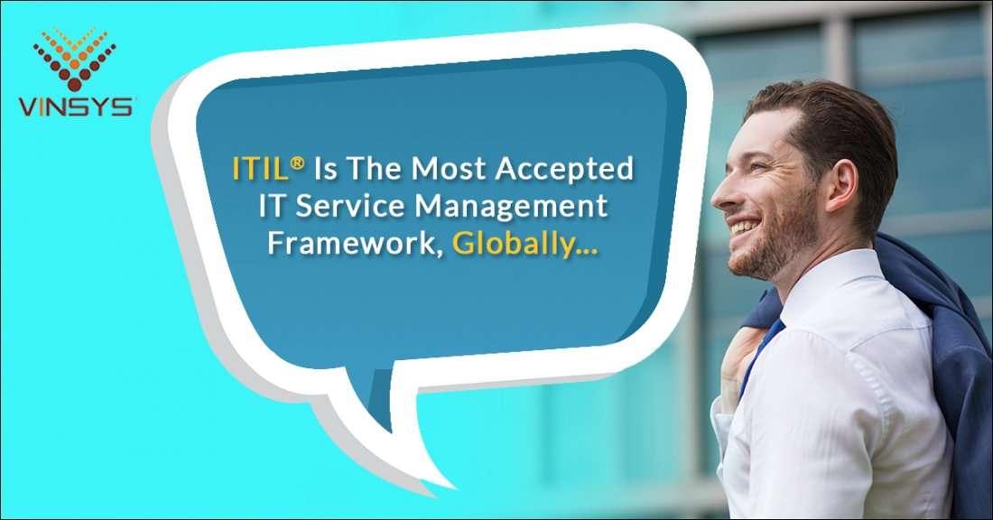 Itil Intermediate Csi Certification Training In Bangalore Vinsys