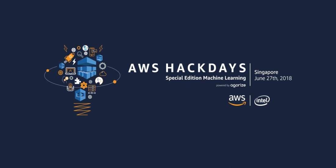 AWS Hackathon Singapore