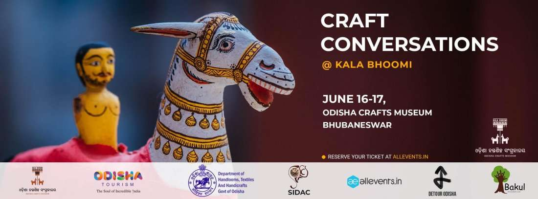 Craft Conversations | Event in Bhubaneswar | AllEvents.in