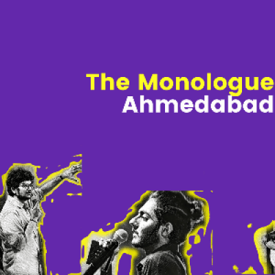 The Monologue - Ahmedabad  Stories Music &amp Comedy