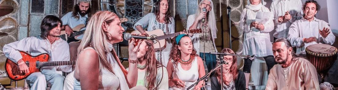 Montreal ZEN FESTIVAL - PEACE LOVE & UNITY