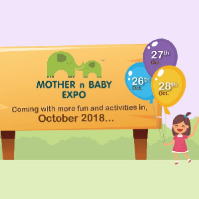 MOTHER n BABY EXPO
