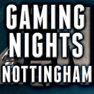 Nottingham Board Gaming Night