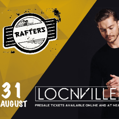 Locnville - Rafters
