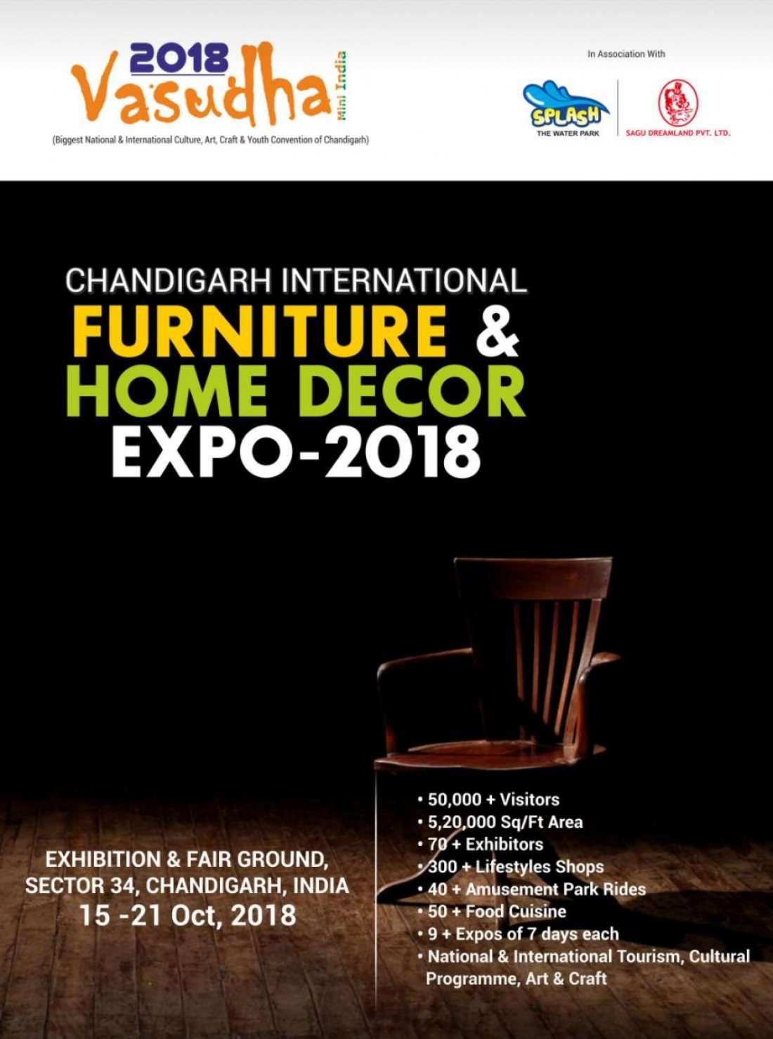 Furniture & Home Decor Expo-2018