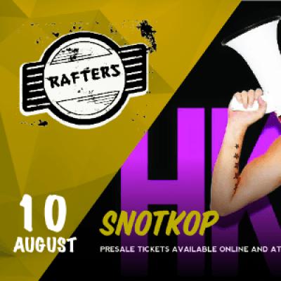 Snotkop - Rafters