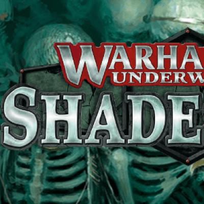 Shadespire Games Night