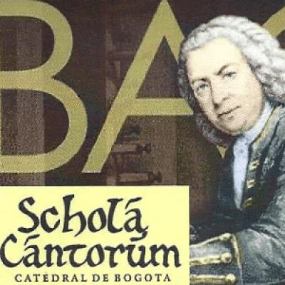 CONCIERTO con la Schola Cantorum