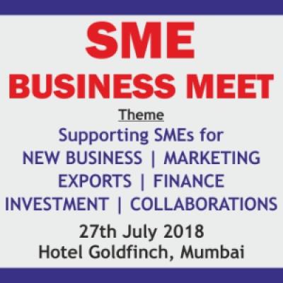 SME BUSINESS MEET