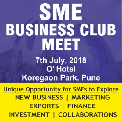 SME BUSINESS CLUB MEET