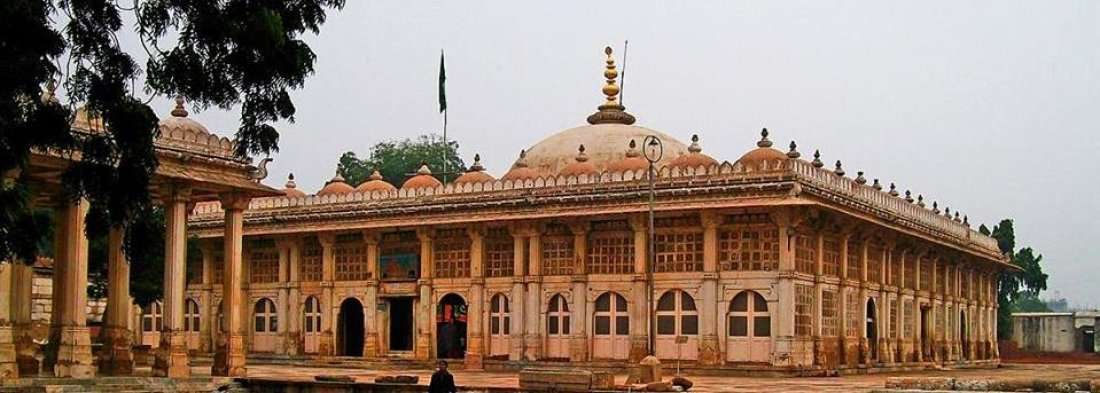 Ahmedabad Heritage Morning Walk by AMC