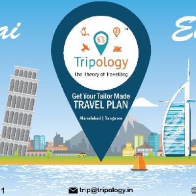 Tripology Holidays - Tour packages for Europe &amp Dubai
