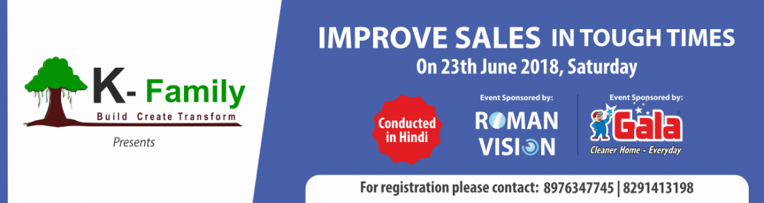 Improve Sales In Tough Times - Round Table Conference