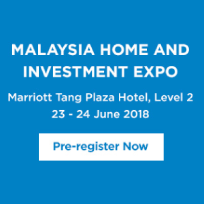 Malaysia Home and Investment Expo 2018