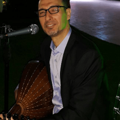 Live Oriental music with Khodor Hassoun every Saturday