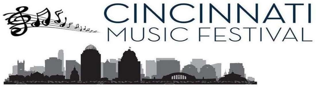Cincinnati Music Festival Roadtrip from Chicago July 27-29th