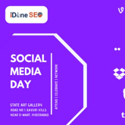 Social Media Day Hyderabad