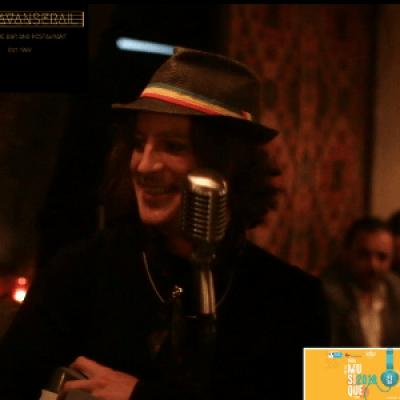 Fte de la musique X Caravanserail presents Don Lydon  Hamra