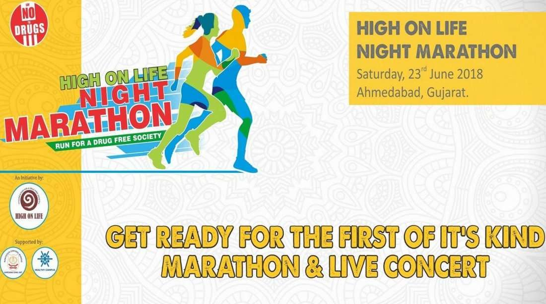 High on Life Night Marathon with Live Concert