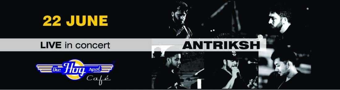 Antriksh Band Live Concert