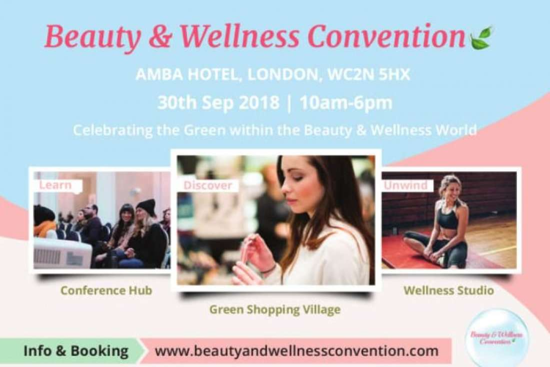 Beauty & Wellness Convention