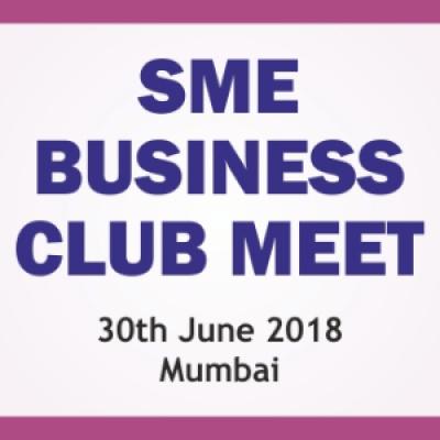 SME BUSINESS CLUB MEET