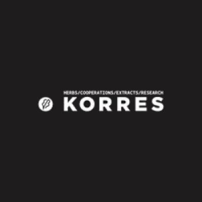 KORRES GSS 40% OFF TILL JULY 1st