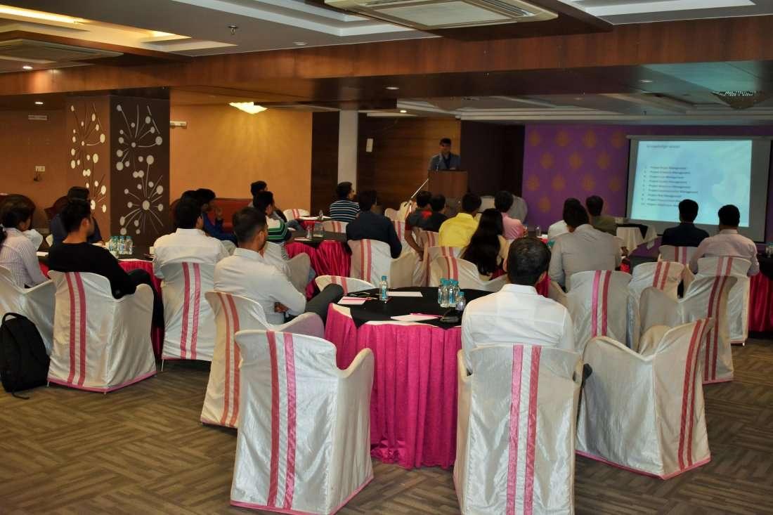 PMP Crash Course Workshop