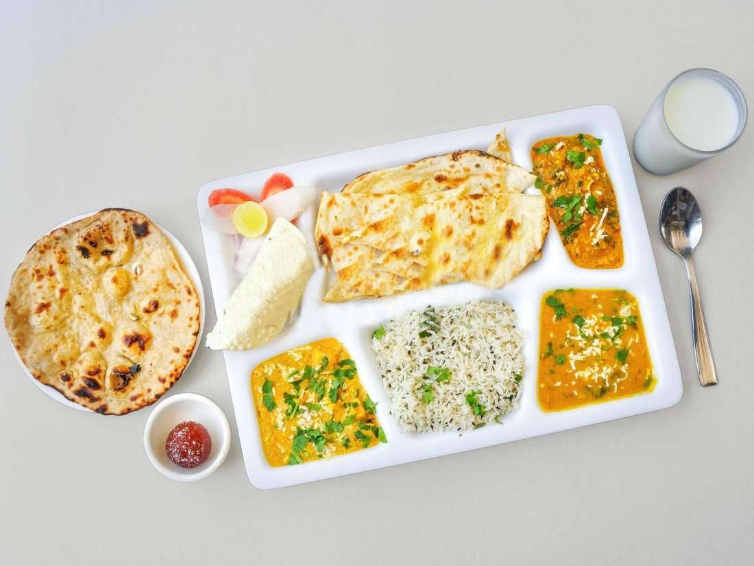 Punjabi Amritsari Food Fest