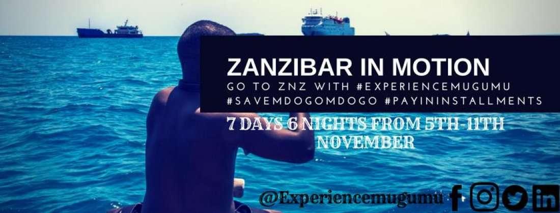 Zanzibar Trip 2ND Edition