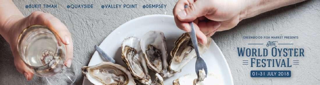 6th World Oyster Festival