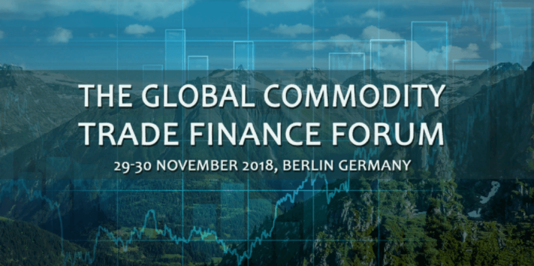 The Global Commodity Trade Finance