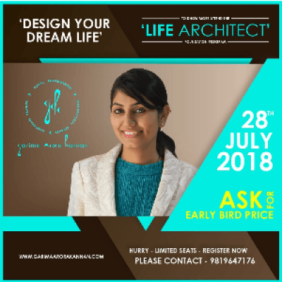 LIFE Architect Foundation Program