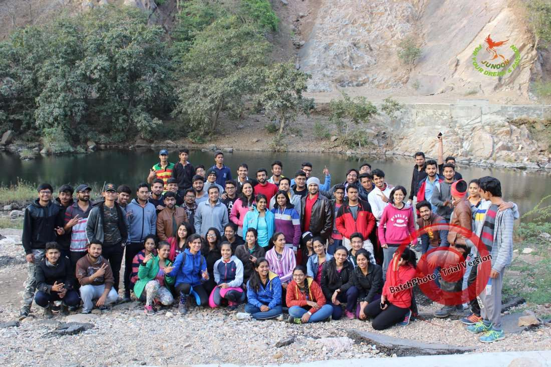 Polo Forest Adventure Camp