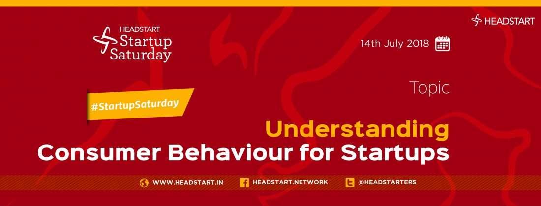 Understanding Consumer Behaviour for Startups