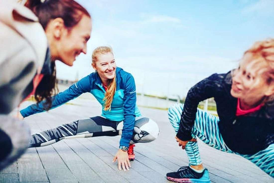 Prehab Not Rehab - Yoga Workshops for Athletes & Runners Workshop IV