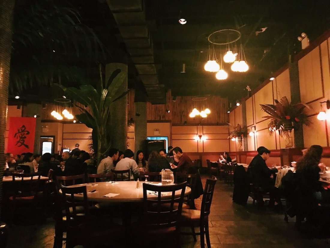 Networking Dinner At Saigon Market