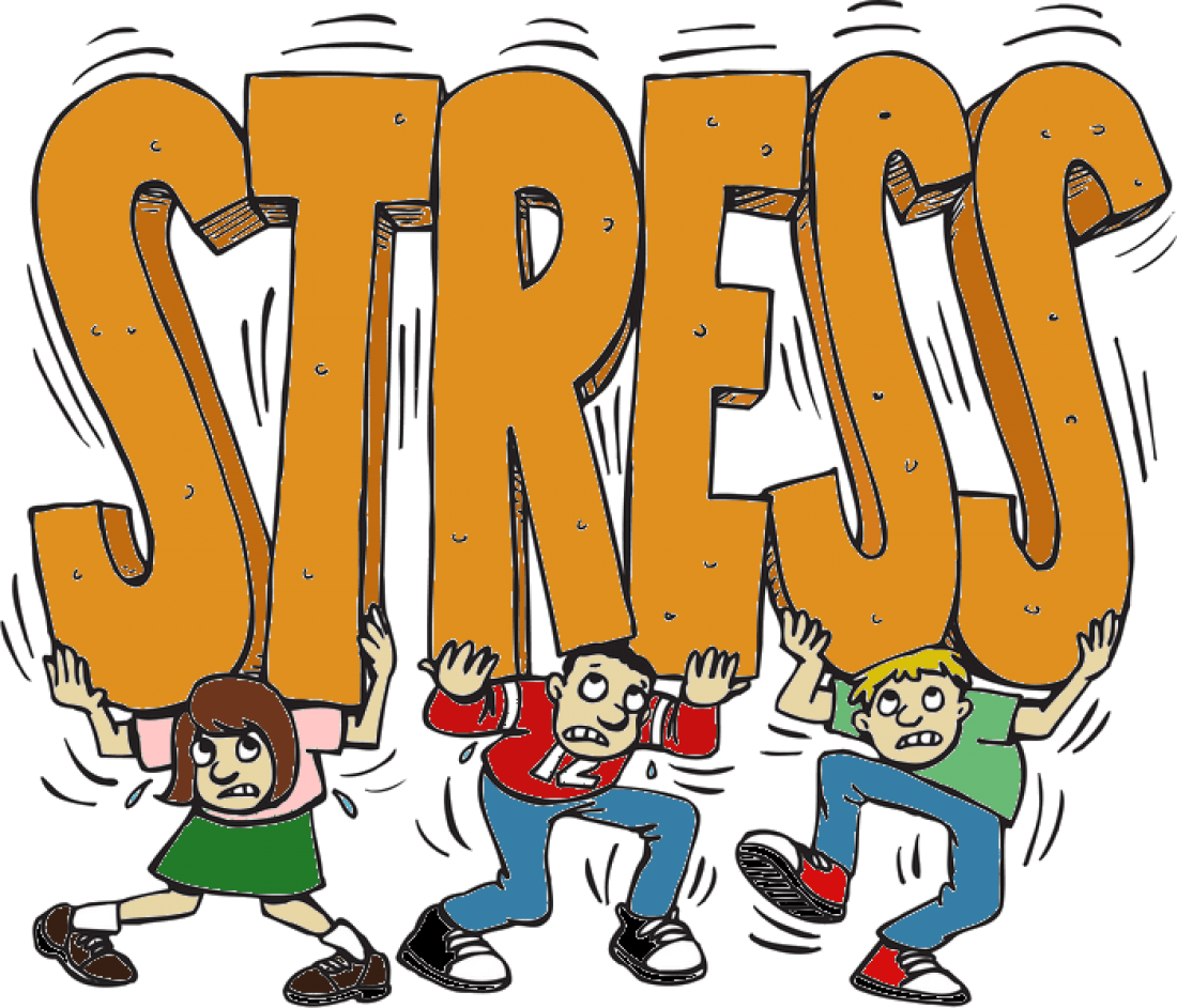 Stress Management 2 Hrs.Workshop By Mr. Chirag Patel