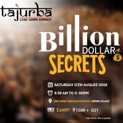 Billion Dollar Secrets