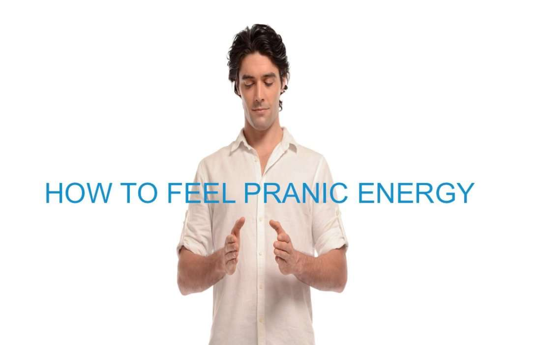 Pranic Healing Introduction - Experience Firsthand the Feel of Human Energy Field